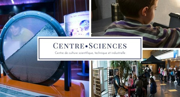 Lg centre sciences