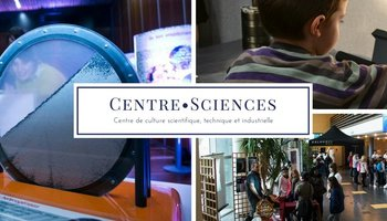 Md centre sciences