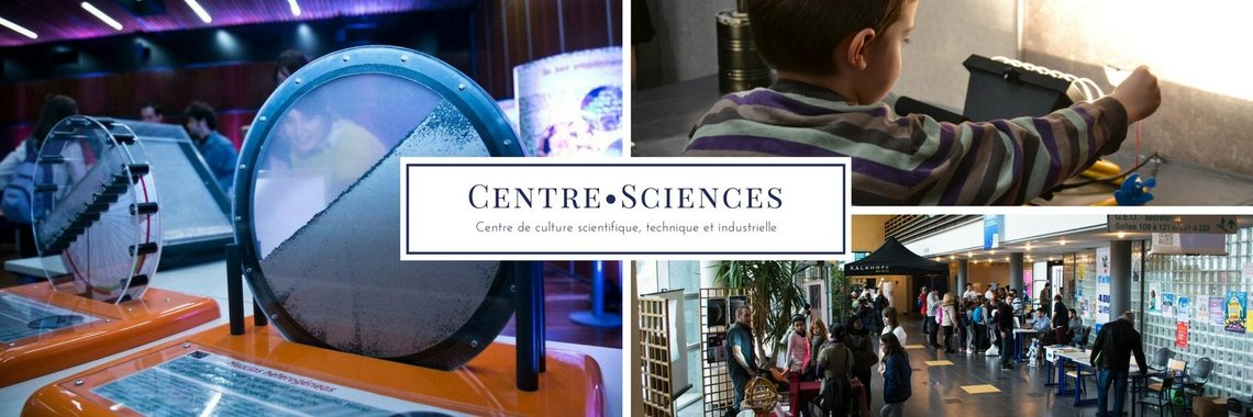 Xl centre sciences