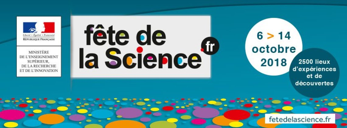 Xl f te de la science grande